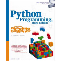 Python Programming for the Absolute Beginner, Third Edition by Michael Dawson, 9781435455009