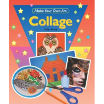 Collage by Sally Henry, 9781435825093