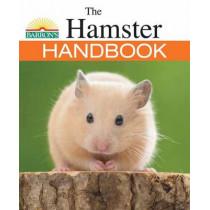 Hamster Handbook by Patricia Bartlett, 9781438004891