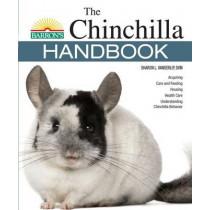 The Chinchilla Handbook by Sharon Lynn Vanderlip DVM, 9781438006871