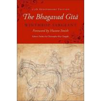 The Bhagavad Gita: Twenty-fifth-Anniversary Edition by Winthrop Sargeant, 9781438428420
