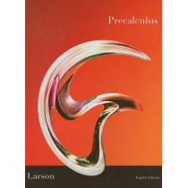 Precalculus by Ron Larson, 9781439045770