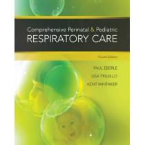 Comprehensive Perinatal & Pediatric Respiratory Care by Kent B. Whitaker, 9781439059432