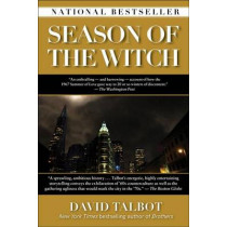 Season of the Witch by David Talbot, 9781439108246