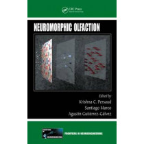 Neuromorphic Olfaction by Krishna C. Persaud, 9781439871713