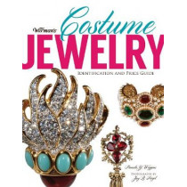 Warman's Costume Jewelry: Identification and Price Guide by Pamela Y. Wiggins, 9781440239441