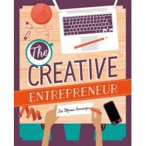 The Creative Entrepreneur by Isa Maria Seminega, 9781440244704