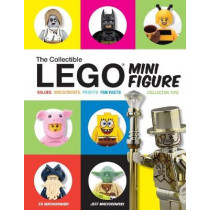 LEGO (R) Minifigures: The Ultimate Guide to Collectible Minifigures by Ed Maciorowski, 9781440246999