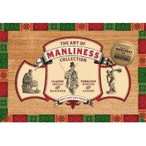 Art of Manliness Collection by Brett McKay, 9781440322488