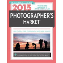 2015 Photographer's Market by Mary Burzlaff Bostic, 9781440335679