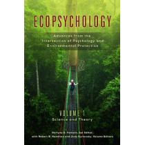 Ecopsychology [2 volumes]: Advances from the Intersection of Psychology and Environmental Protection by Darlyne G. Nemeth, 9781440831720