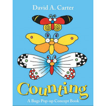 Counting by David A Carter, 9781442408289