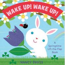 Wake Up! by Kathryn Lynn Davis, 9781442412170