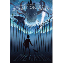 The Gates by John Connolly, 9781442429338