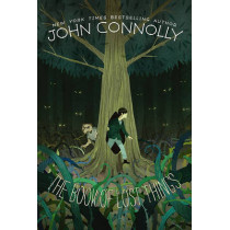 The Book of Lost Things by John Connolly, 9781442429345