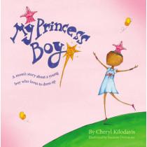 My Princess Boy by Cheryl Kilodavis, 9781442429888