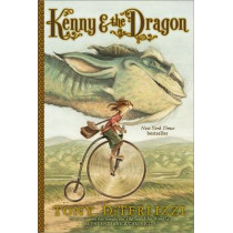 Kenny & the Dragon by Tony DiTerlizzi, 9781442436510