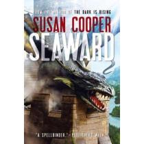 Seaward by Susan Cooper, 9781442473263