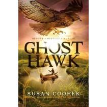 Ghost Hawk by Susan Cooper, 9781442481411