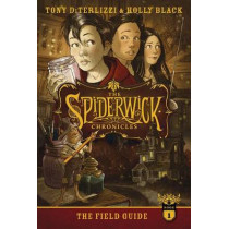 The Field Guide by Tony Diterlizzi, 9781442486928