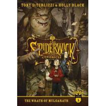 The Wrath of Mulgarath by Tony Diterlizzi, 9781442487031