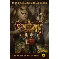 The Wrath of Mulgarath by Tony Diterlizzi, 9781442487048
