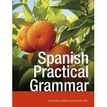 Pasos Spanish Practical Grammar: 4th Edition, 9781444116007