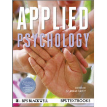 Applied Psychology by Graham C. Davey, 9781444331219