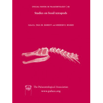 Special Papers in Palaeontology: Studies on Fossil Tetrapods by Paul M. Barrett, 9781444361896