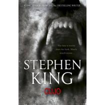 Cujo by Stephen King, 9781444708127
