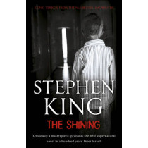 The Shining by Stephen King, 9781444720723
