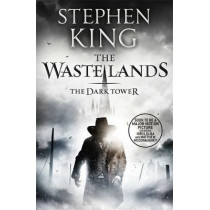 The Dark Tower III: The Waste Lands: (Volume 3) by Stephen King, 9781444723465