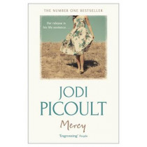 Mercy by Jodi Picoult, 9781444754599