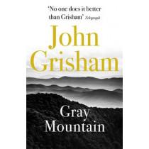 Gray Mountain by John Grisham, 9781444765656