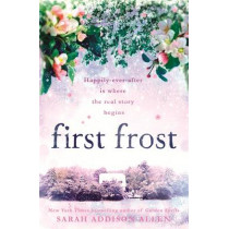 First Frost by Sarah Addison Allen, 9781444787115