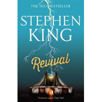 Revival by Stephen King, 9781444789218