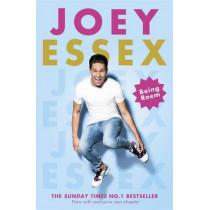 Being Reem by Joey Essex, 9781444794359