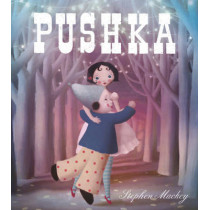 Pushka by Stephen Mackey, 9781444901351