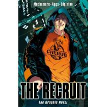 CHERUB: The Recruit Graphic Novel: Book 1 by Robert Muchamore, 9781444903188