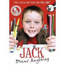 Jack Draws Anything by Jack Henderson, 9781444907476