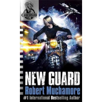 New Guard: Book 17 by Robert Muchamore, 9781444914146
