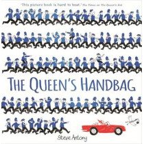 The Queen's Handbag by Steve Antony, 9781444925548
