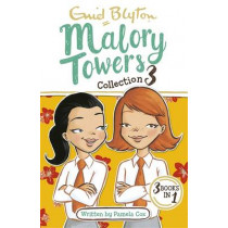 Malory Towers Collection 3: Books 7-9 by Enid Blyton, 9781444935387