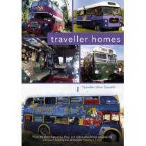 Traveller Homes by Traveller Dave Fawcett, 9781445604237