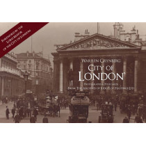 City of London: The Archives of Judges of Hastings Ltd by Warren Grynberg, 9781445654966