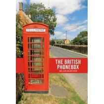 The British Phonebox by Nigel Linge, 9781445663081