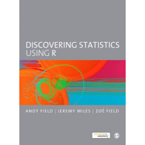 Discovering Statistics Using R by Andy Field, 9781446200452