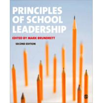 Principles of School Leadership by Mark Brundrett, 9781446201459