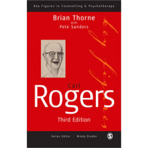 Carl Rogers by Brian Thorne, 9781446252239