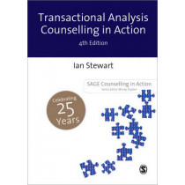 Transactional Analysis Counselling in Action by Ian Stewart, 9781446253281